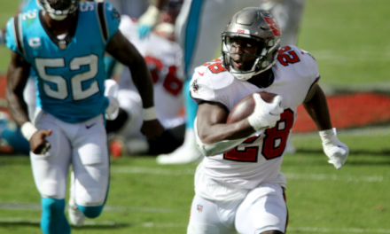 Best DFS Lineup for Super Bowl LV: A Look at DraftKings and FanDuel