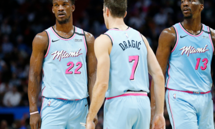 Heat at Rockets Betting Preview