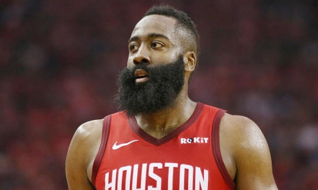 James Harden Change Pro Sports: Pro Sports and the Player Empowerment Movement