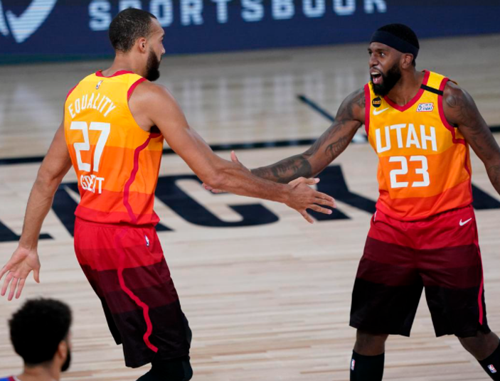 Jazz vs Clippers Betting Pick