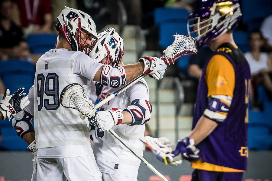 How The Premier Lacrosse League's Endorsement of Sports Betting Will Fuel League Growth