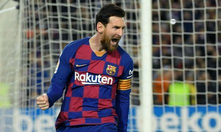 Messi free agent this summer. Where should he play?