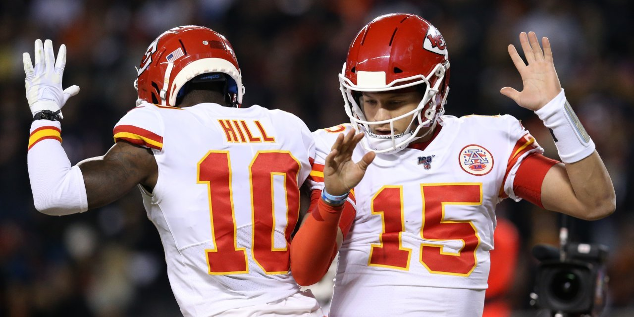 What Has Changed Since the Chiefs Beat the Bucs in Week 12?