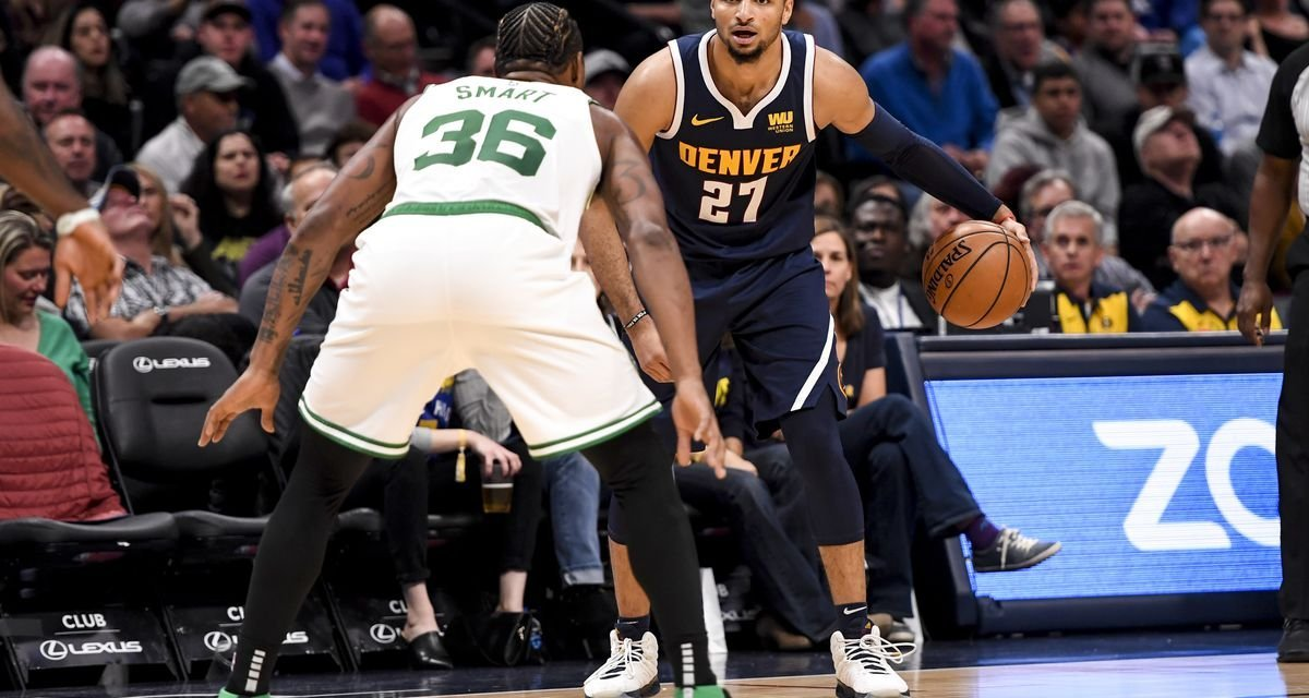 Nuggets vs Celtics Betting Preview