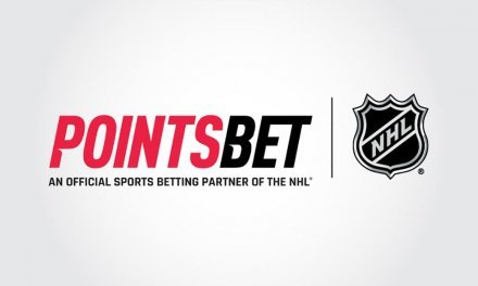 PointsBet Becomes Official Partners with NHL