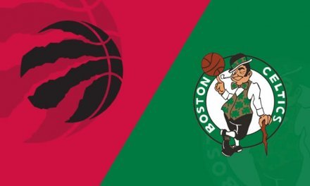 Raptors at Celtics Betting Preview