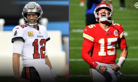 Super Bowl LV Betting Preview: Chiefs vs. Buccaneers