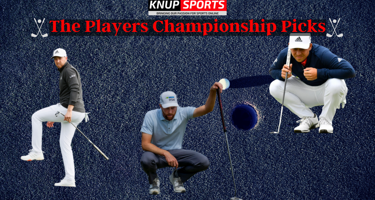 The 2021 Players Championship Picks and Betting Preview