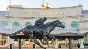 Churchill Downs Announces Spring and Summer Schedule