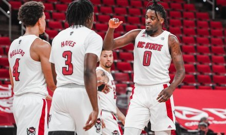 Top College Basketball DFS Plays