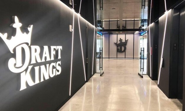 DraftKings Strong Q4 ends 2020 showing as revenue grows 98%
