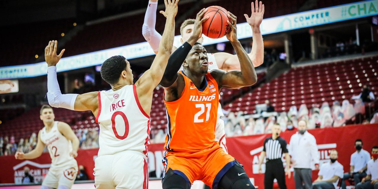 Top NCAA DFS Picks for Tournament Season Thursday March 11, 2021