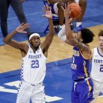 College Basketball DFS Plays for Tuesday