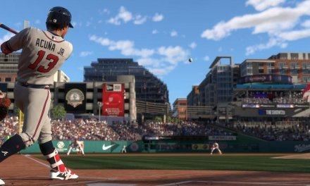 MLB The Show 21 Game Preview