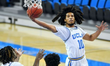 UCLA vs Michigan State Pick and Betting Preview