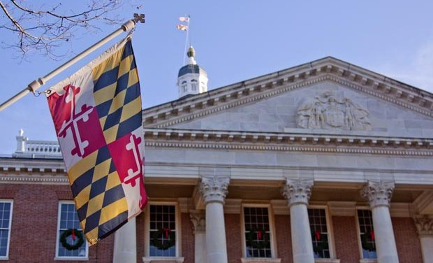How Close Is Maryland Sports Betting
