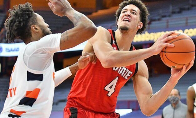 NC State vs Syracuse Pick and Betting Preview