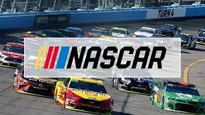 NASCAR 2021 Schedule with Winners