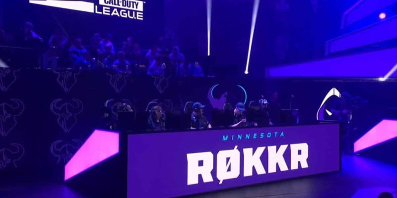 Call of Duty League Stage 2 – Week 2 Recap