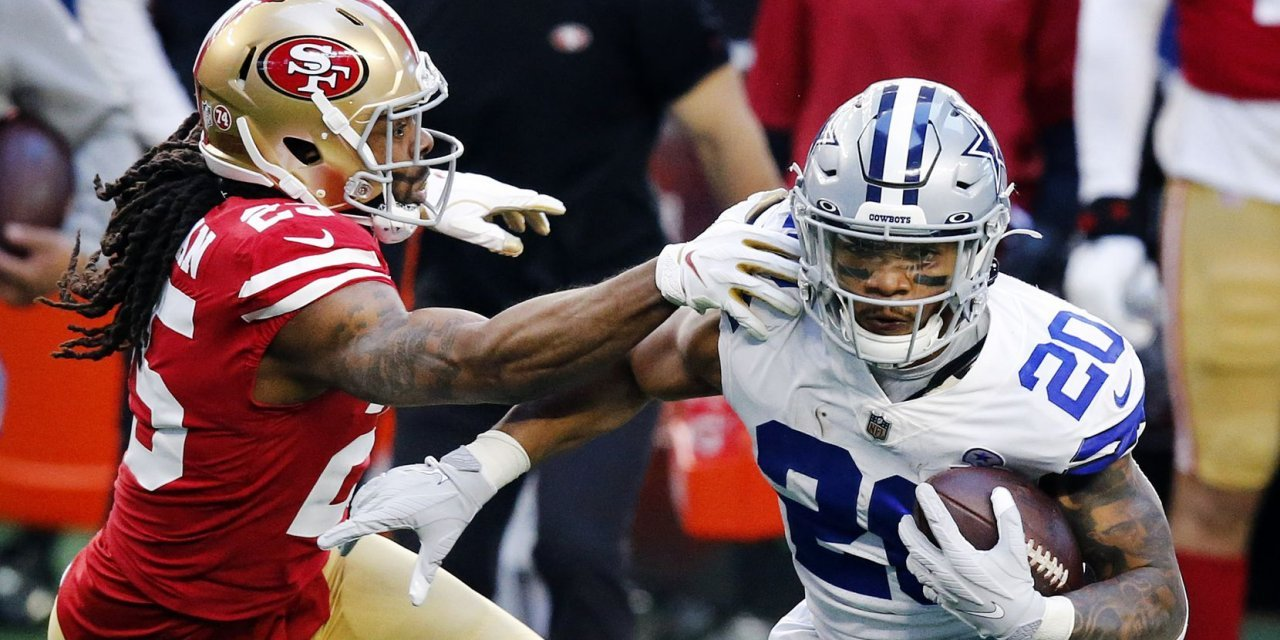 Players the Cowboys Should Consider Signing Weeks Into Free Agency