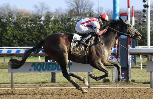 Remaining Kentucky Derby Prep Races