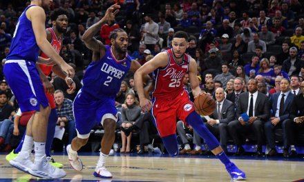 Philadelphia 76ers at Los Angeles Clippers Video and Betting Preview