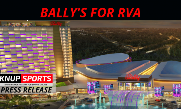 """Bally's Launches """"Ballys For RVA"""" Campaign: Proposes $650 Million Casino and Resort for the RVA Community"""
