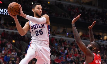 NBA DFS: FanDuel Picks 25 March 2021