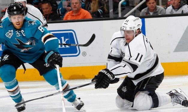 Kings vs Sharks Pick and Preview