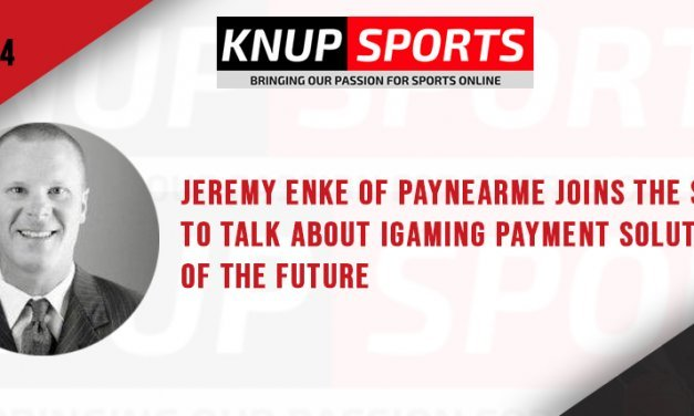 Show #124 – Jeremy Enke of PayNearMe Joins the Show to Talk About iGaming Payment Solutions of the Future