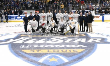 2021 NHL All Star Game – A Look at What Could've Been