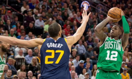 Jazz vs Celtics Pick and Video Preview