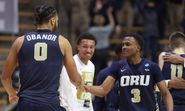 Oral Roberts vs Arkansas Pick and Betting Preview