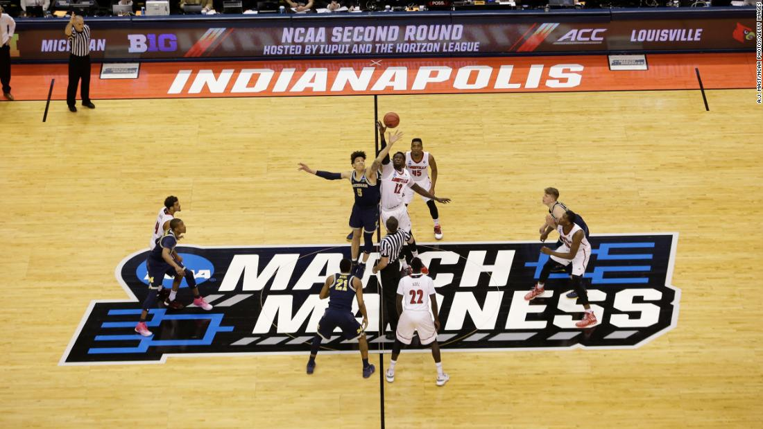 March Madness Promos and Bonuses from William Hill