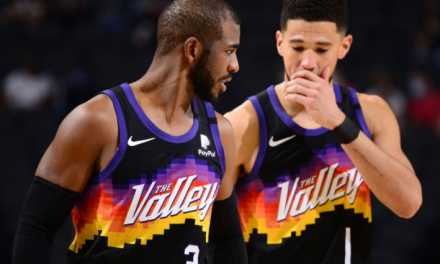 NBA Teams to Bet on Down the Stretch