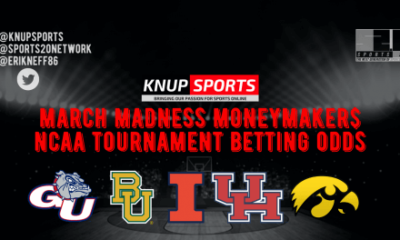 March Madness Moneymakers: NCAA Tournament Betting Picks and Odds