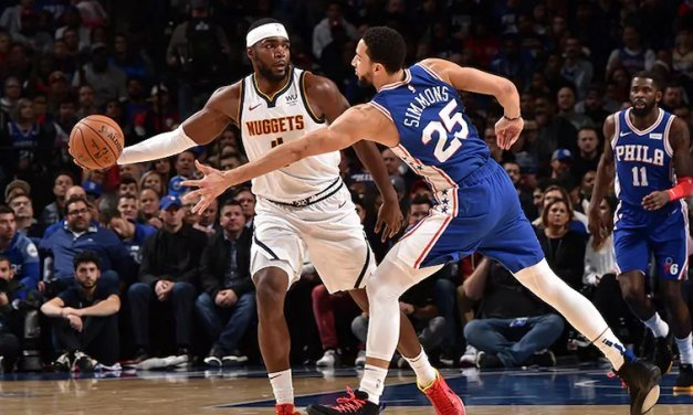 76ers vs Nuggets Pick and Betting Preview