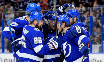 KnupSports NHL Power Rankings March 16