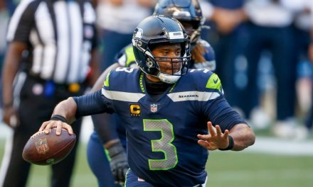 Russell Wilson On the Move: Are the Seahawks Trading Russell Wilson?