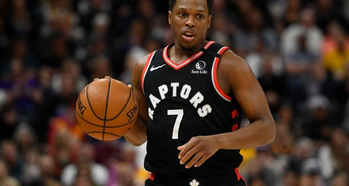 Atlanta Hawks at Toronto Raptors Video and Betting Preview