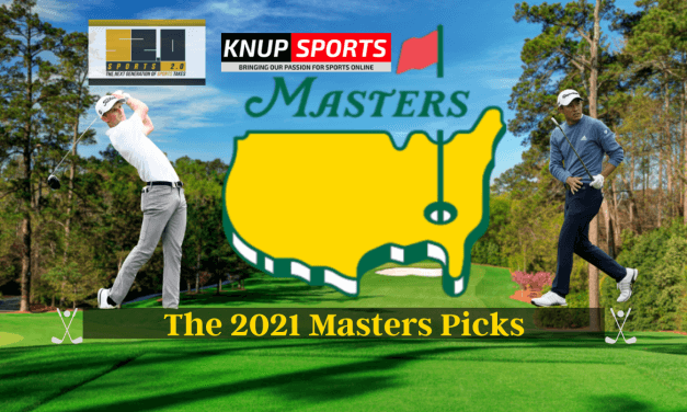2021 Masters Picks and Betting Preview