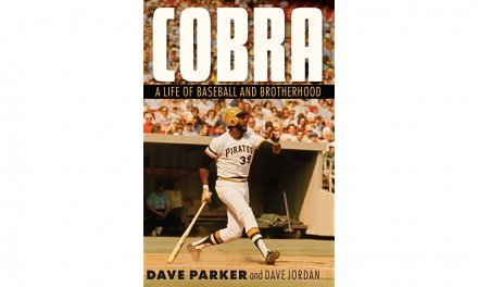 Cobra: A Life of Baseball and Brotherhood