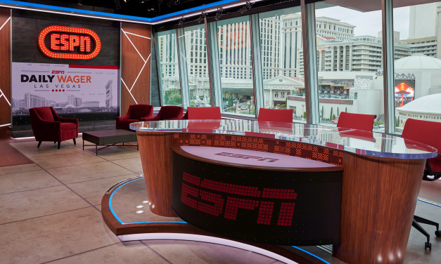 ESPN NBA Betting Broadcast Debuts