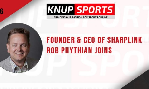 Show #126 – Founder & CEO of SharpLink Rob Phythian Joins