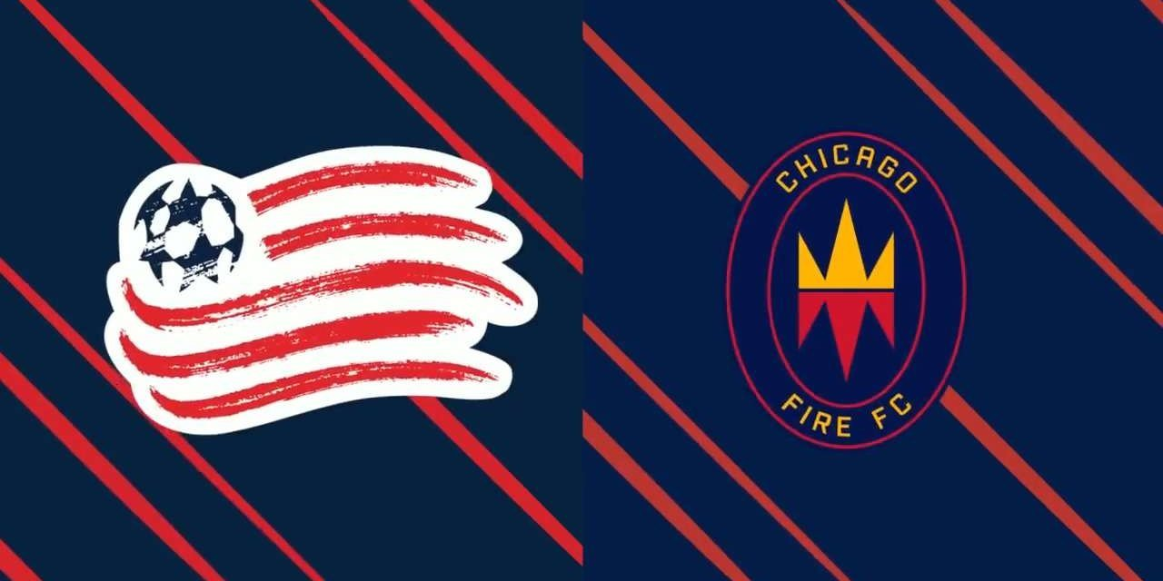 MLS Chicago vs New England – Odds, Preview  and Prediction