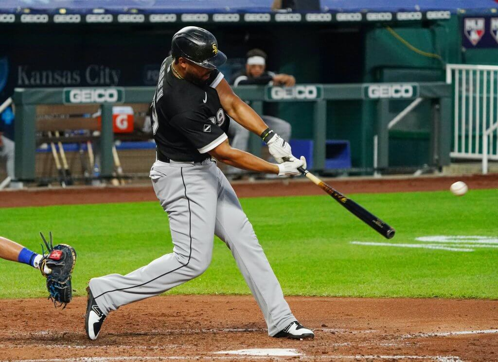 Chicago White Sox Jose Abreu good to go against Seattle Mariners