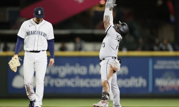 Chicago White Sox vs Seattle Mariners Pick and Betting Preview