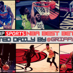 NBA Best Bets: Friday, April 30th