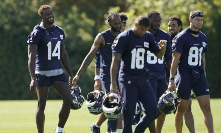 NFL Players Disgruntled and Want Virtual Offseason Program