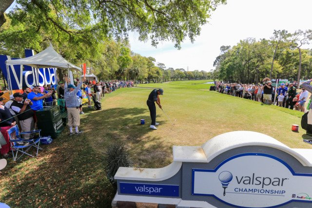 2021 Valspar Championship Betting Preview